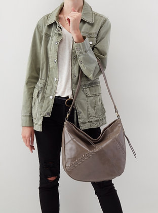 Hobo - The Garner with Lace Detailing