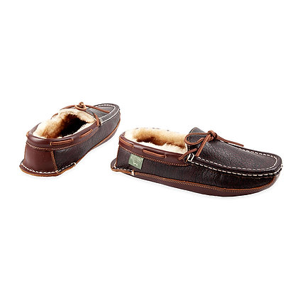 Cloud Nine - Mens Leather Driving Moccasin