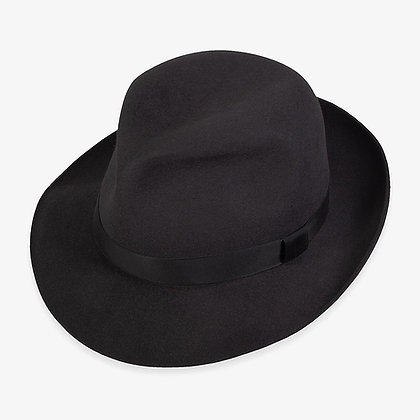 Christys' of London The Foldaway Trilby