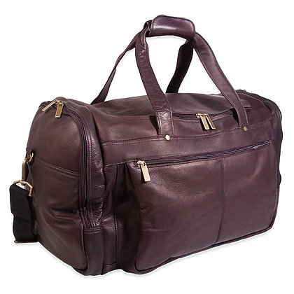David King - Large Multi Pocket Duffel