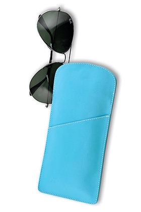 Antonini - Italian Eyeglass Case with Snap Closure