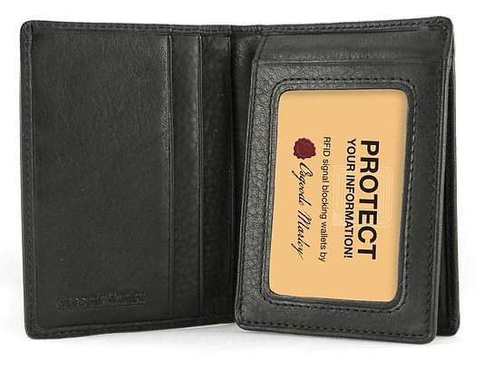 Osgoode Marley - RFID Flip Fold Wallet
