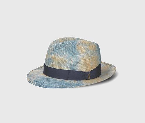 Borsalino - Tie & Dye Panama Quito
