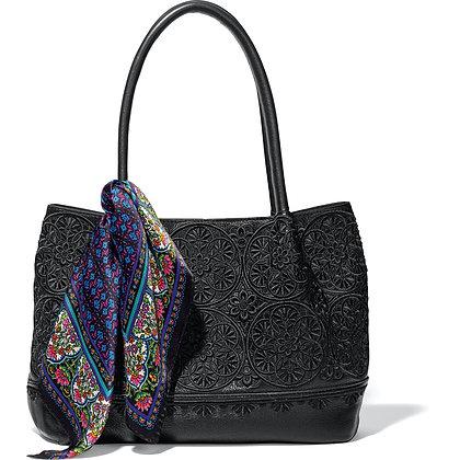Brighton - The Janna Scarf Shoulder Bag