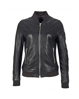 Mauritius - The Tyree Women's Bomber Style Jacket