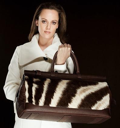 Kulu - Premier Traveler in Zebra
