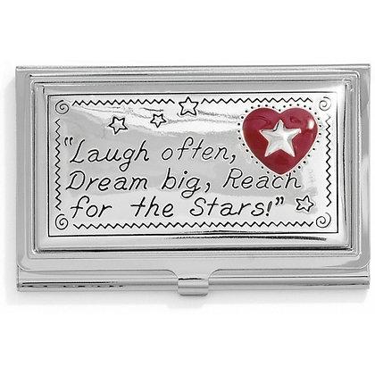 Brighton - Joyful Heart Card Case