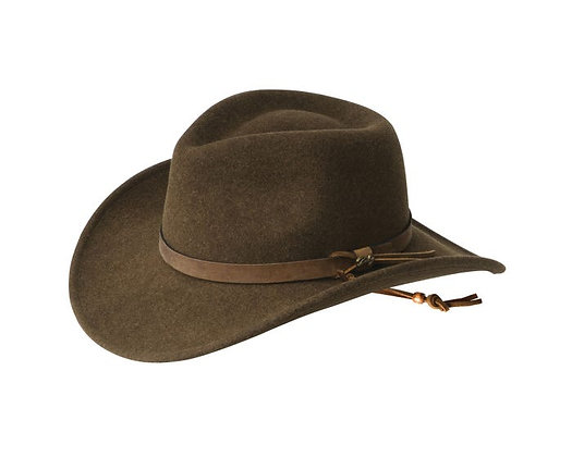 Bailey Hats - The Wind River Morgan Felt