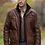 Thumbnail: La Marque - Memphis Men's Double Collar Jacket