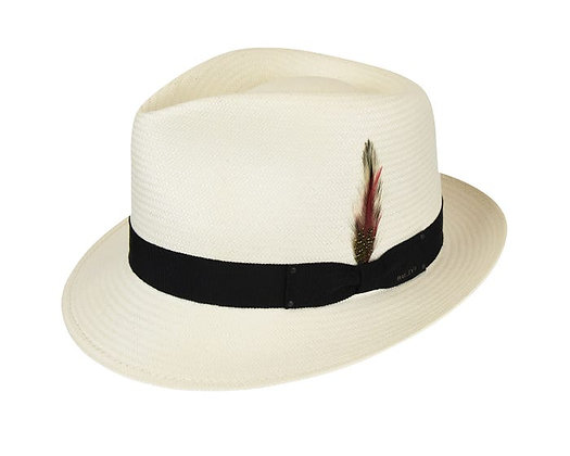 Bailey Hats - The Guthrie Shantung Panama