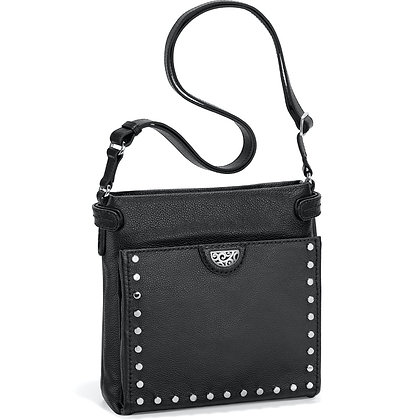 Brighton - The Royce Organizer Bag Black