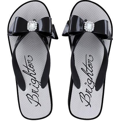 Brighton - Bowie Flip Flops