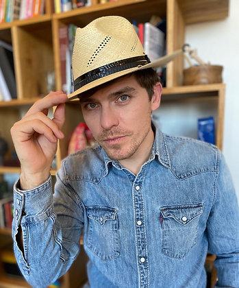 Bailey Hats - The Jansen Genuine Cuenca Panama
