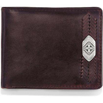 Brighton - Cape Verde Orn Men's Wallet