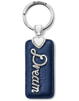 Brighton - Dream Script Key Fob