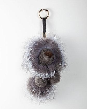 Diomi Designs - Lions & Mink & Fox Oh My!