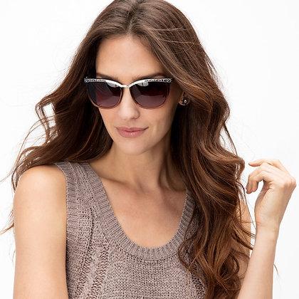 Brighton - La Scala Fade Sunglasses