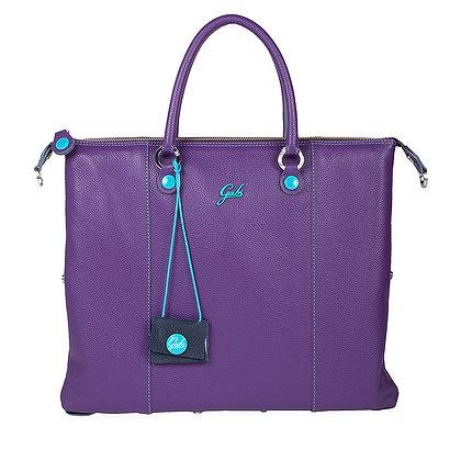 Gabs - G3 Plus in Ruga Leather, Size Medium