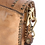 Thumbnail: Campomaggi - Agnese Latched Crossbody Bleached
