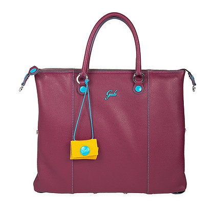 Gabs -  G3 Plus Ruga Leather Large