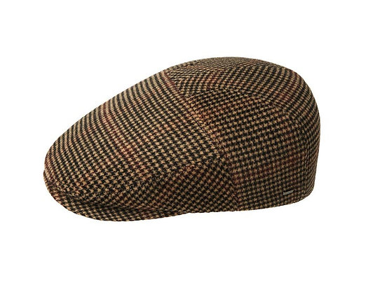 Bailey Hats - The Smit Flat Cap