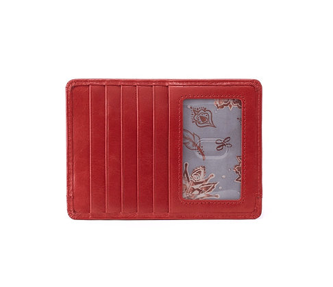 Hobo - The Euroslide Credit Card Wallet