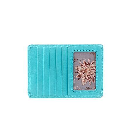 Hobo - Euro Slide Credit Card Wallet