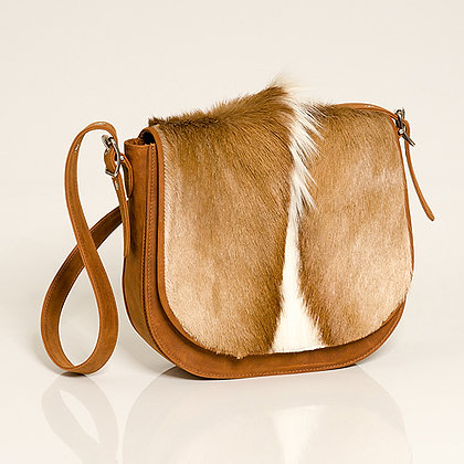 Kulu - The Springbok Savannah Saddle Sling