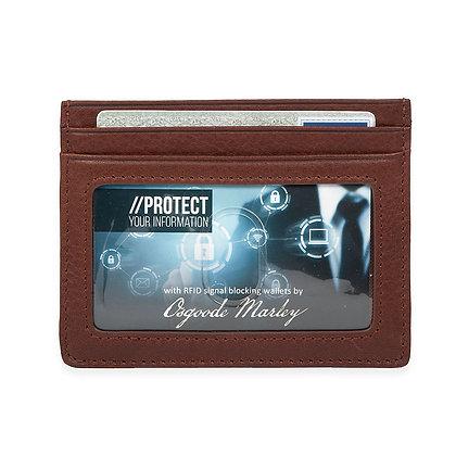 Osgoode Marley - RFID Front Pocket Card Wallet