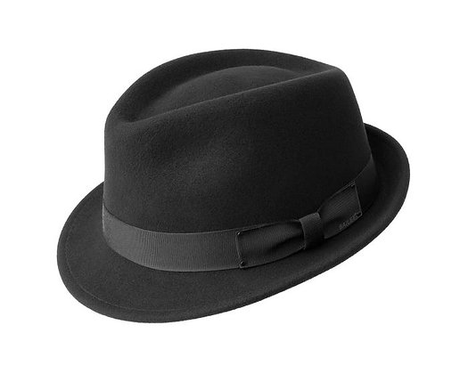 Bailey Hats -  The  Wynn LiteFelt® Fedora