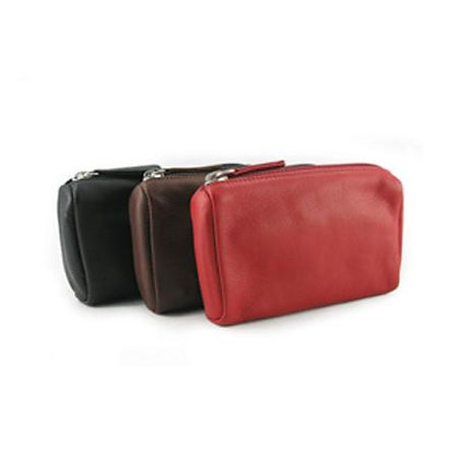Osgoode Marley - Large Leather Pouch