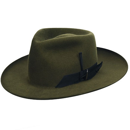Bailey Hats - The Barksdale Wool Felt