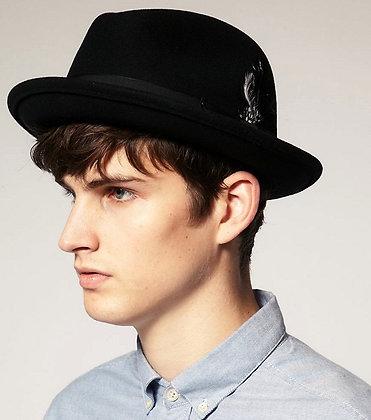 Bailey Hats - The Tino LiteFelt® Fedora
