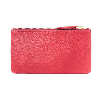 Osgoode Marley - Zip Leather Pouch