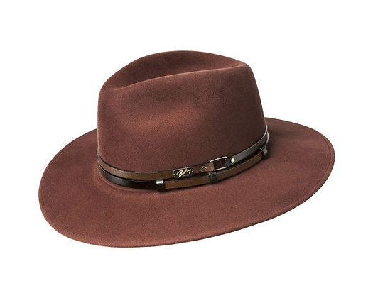 Bailey Hats - The Stedman Velour Felt