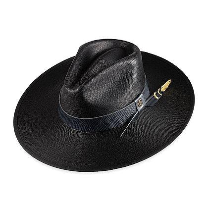 Dorfman - Andoran Palm Fiber Hat