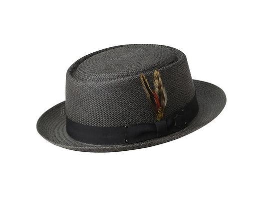 Bailey Hats - The Burnham Pork Pie