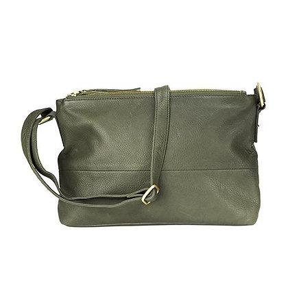 Osgoode Marley - The Nora Double Zip Handbag