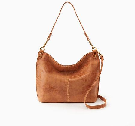 Hobo - Pier Convertible Shoulder Bag Buffed Leather