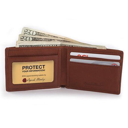 Osgoode Marley - RFID Ultra Mini Wallet