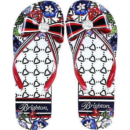 Brighton - Entice Flip Flops