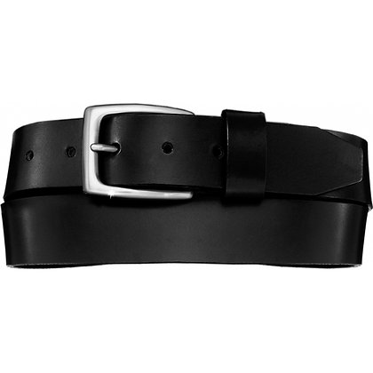 Brighton - Beck Basic Belt Black