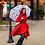Thumbnail: Belle Fare - MicroFabric Raincoat with Belt