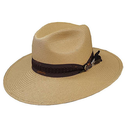 Dorfman - Aston Shantung Hat