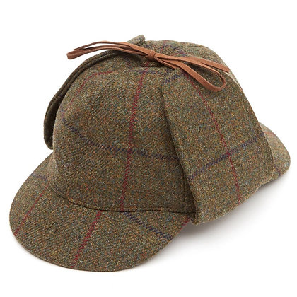 Christy's of London - The Sherlock Holmes Hat