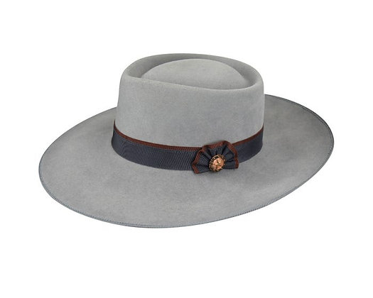 """Bailey Hats - The Cowpuncher 4"""" Brim"""