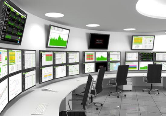 Integración de tecnologías en centros de monitoreo