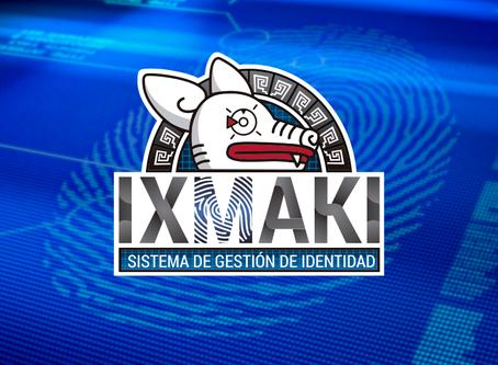 IXMAKI: el Sistema de Gestión de Identidad ideal para Infraestructuras Críticas