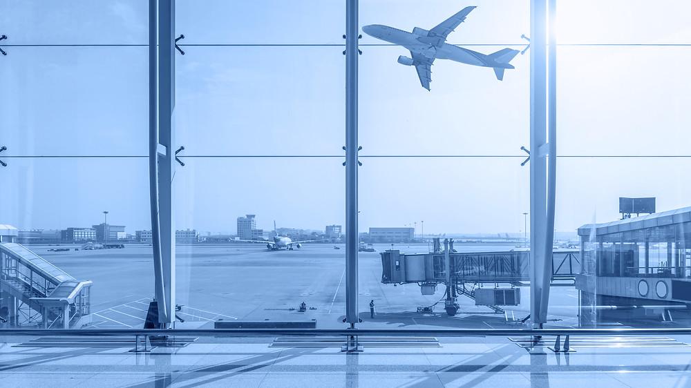 Seguridad y Administración en la Industria Aeroportuaria