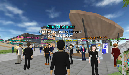 Campus del Congreso Virtual ALAS 360